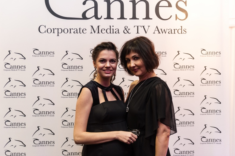29 Cannes Corporate Media And TV Awards 15-10-2015 Photo by Benjamin MAXANT