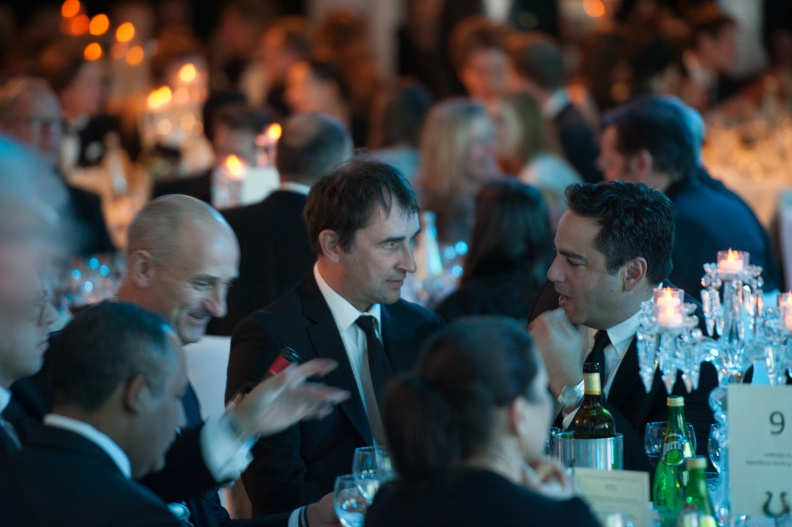 42 Cannes Corporate Media And TV Awards 15-10-2015 Photo by Benjamin MAXANT
