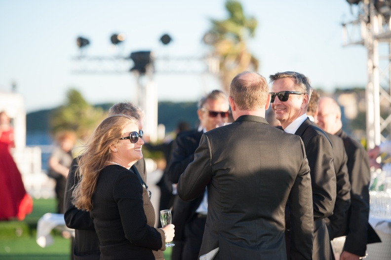 35 Cannes Corporate Media And TV Awards 15-10-2015 Photo by Benjamin MAXANT