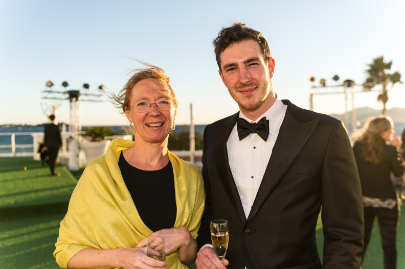 60 Cannes Corporate Media And TV Awards 15-10-2015 Photo by Benjamin MAXANT