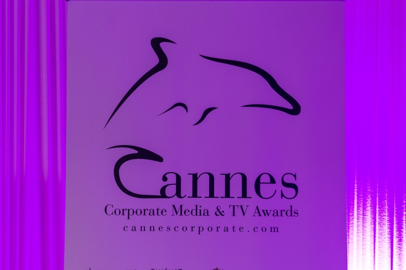 2 Cannes Corporate Media And TV Awards 15-10-2015 Photo by Benjamin MAXANT