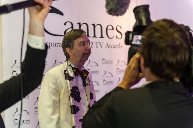 3 Cannes Corporate Media And TV Awards 15-10-2015 Photo by Benjamin MAXANT