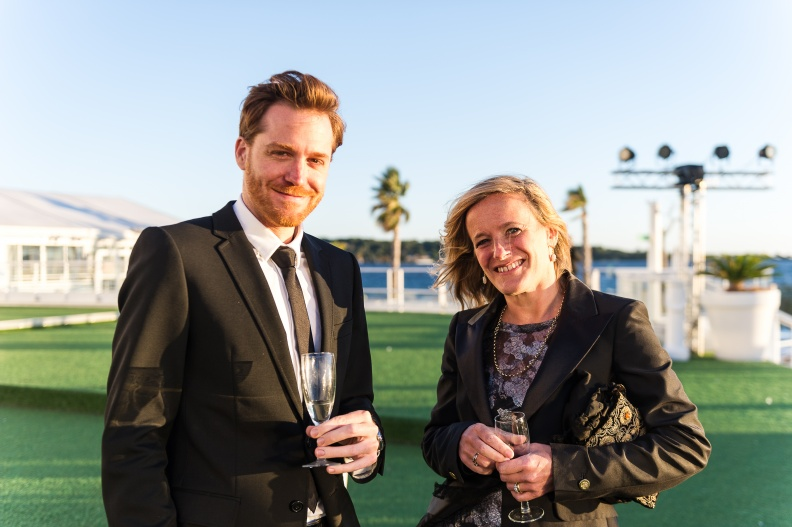 71 Cannes Corporate Media And TV Awards 15-10-2015 Photo by Benjamin MAXANT