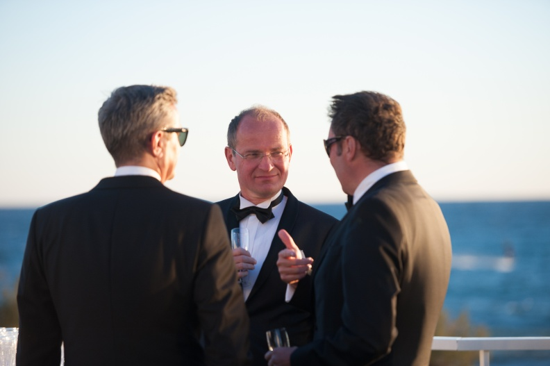 77 Cannes Corporate Media And TV Awards 15-10-2015 Photo by Benjamin MAXANT