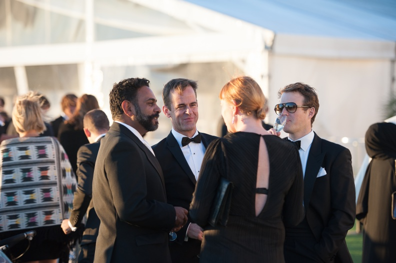 85 Cannes Corporate Media And TV Awards 15-10-2015 Photo by Benjamin MAXANT
