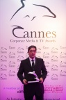 6 Cannes Corporate Media And TV Awards 15-10-2015 Photo by Benjamin MAXANT