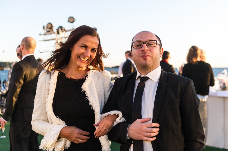 95 Cannes Corporate Media And TV Awards 15-10-2015 Photo by Benjamin MAXANT