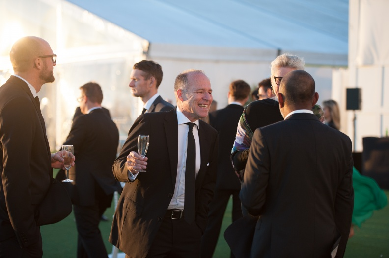 108 Cannes Corporate Media And TV Awards 15-10-2015 Photo by Benjamin MAXANT