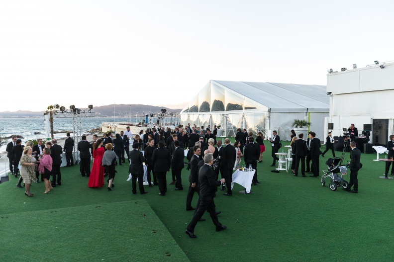 135 Cannes Corporate Media And TV Awards 15-10-2015 Photo by Benjamin MAXANT