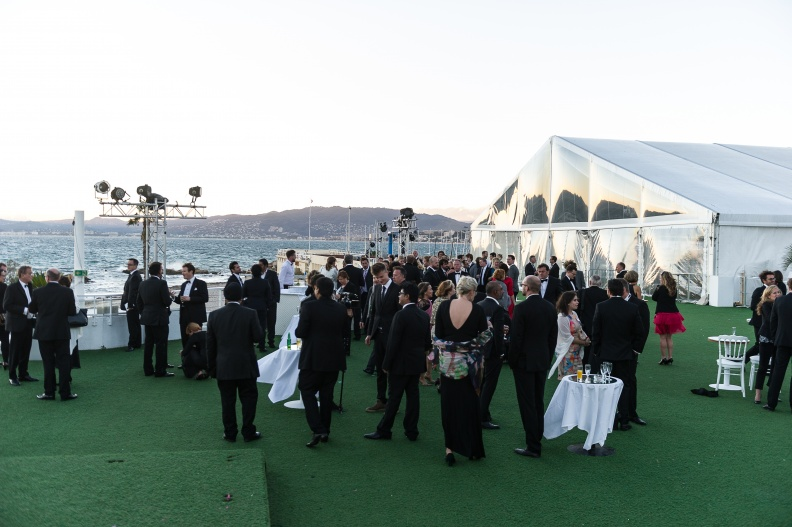 137 Cannes Corporate Media And TV Awards 15-10-2015 Photo by Benjamin MAXANT