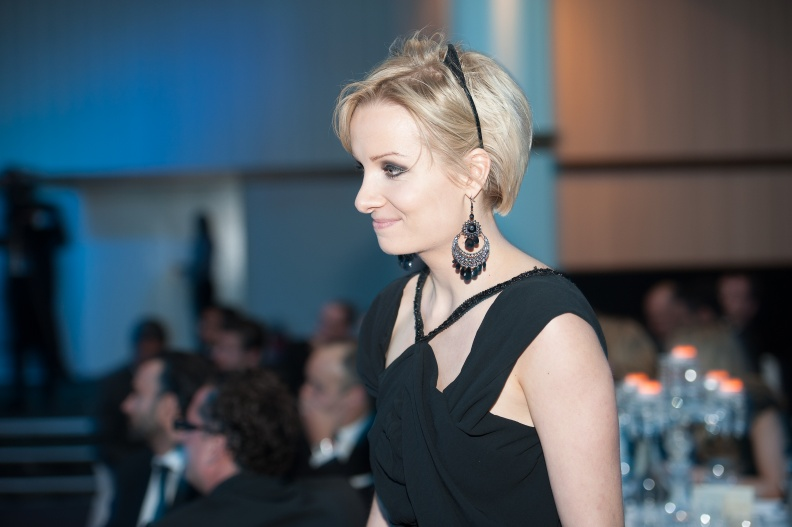 142 Cannes Corporate Media And TV Awards 15-10-2015 Photo by Benjamin MAXANT