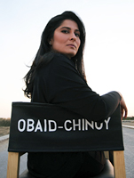 SHARMEEN OBAID